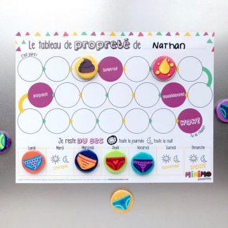 Jeux, décorations et matériel éducatif pour enfants