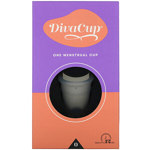 DIVA CUP 0