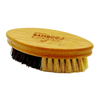 solution bambou brosse
