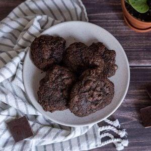 la pause magique mélange biscuits brownies