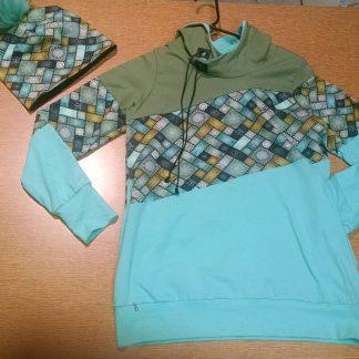 Vêtements pour adulte - Lune créations québécoises