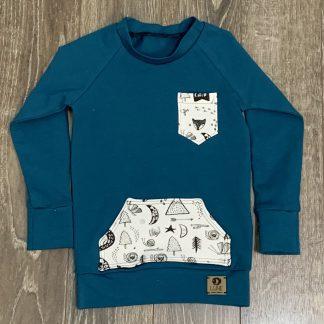 Vêtements pour enfants - Lune créations québécoises