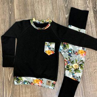 Vêtements et tuques pour toute la famille