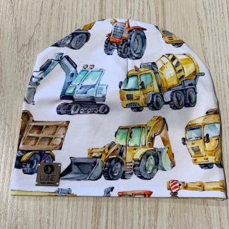 lune tuque camions