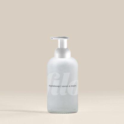 filo bouteille savon a mains