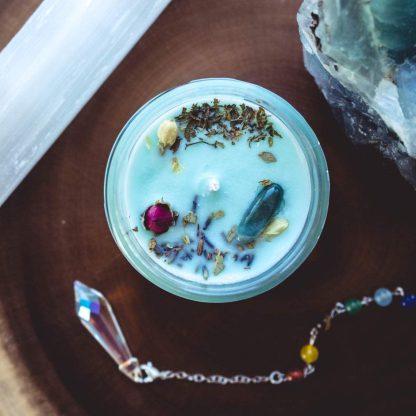 bougie nektar créations balance