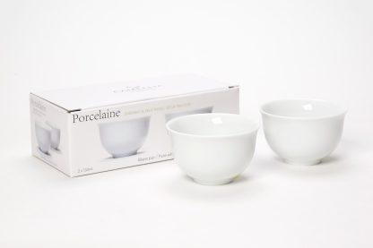camellia sinensis duo de tasses blanc