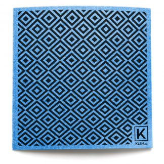 essuie-tout kliin bleu